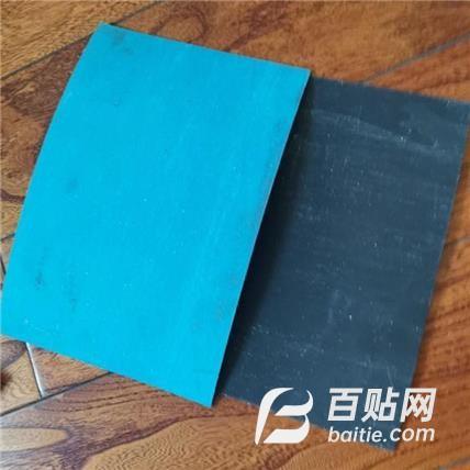 一件起批 法兰绝缘板 耐油石棉橡胶板 石棉垫片图片