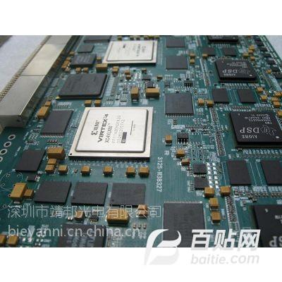 南山靖邦科技医疗设备类PCBA一条龙加工厂图片