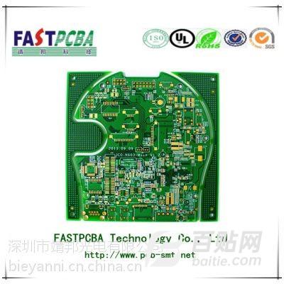 深圳南山科技园打样高精密品质SMT(PCBA)加工图片