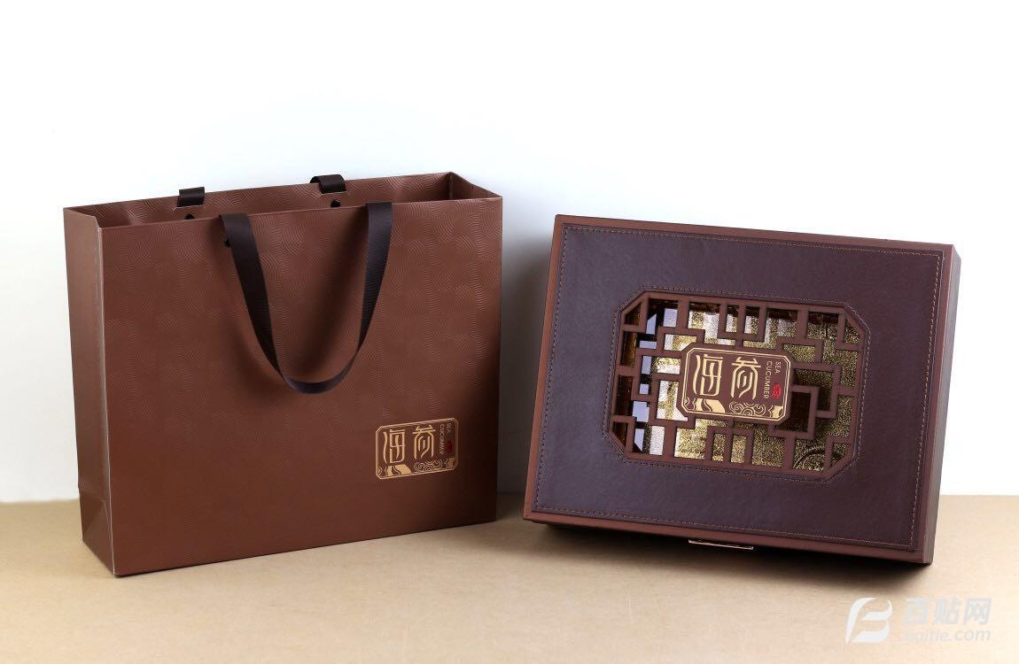青岛15年老厂定做包装盒图片