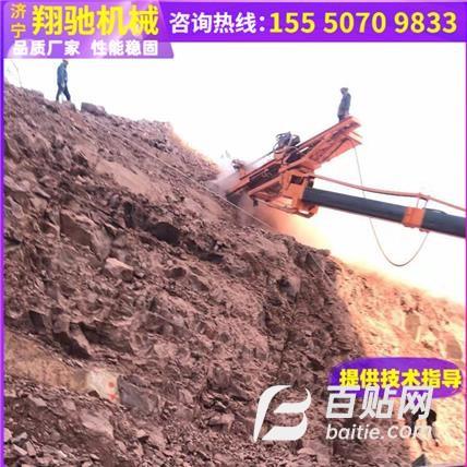 液压高空护坡钻机 锚杆打孔机 高空建筑边坡钻机生产厂家图片