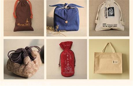 礼品食品袋 礼品食品袋定做 礼品食品袋厂家图片