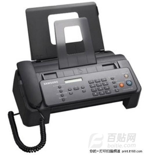 佳能JX201传真机维修 浦东佳能传真机维修 传真机维修图片