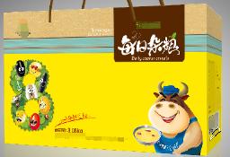 哈尔滨食品包装厂,瓦楞纸箱制作图片