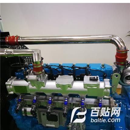 厂家供应夹线硅胶管红色汽车夹线硅橡胶软管 散热器软胶管图片