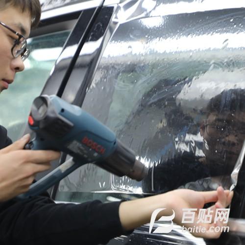 石家庄---汽车贴膜品牌汽车隔热膜威固(v-kool)隔热膜图片