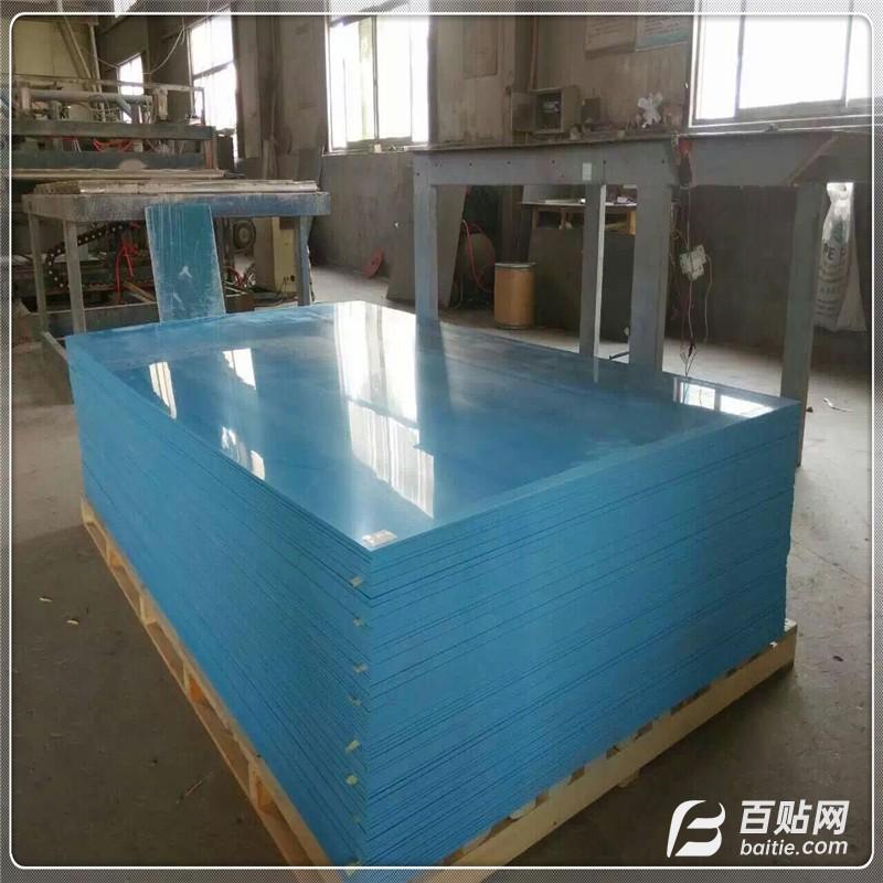 pvc厂家批发塑料床板 塑胶床板 加厚防潮防虫床板 pvc板图片