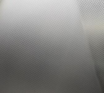 长期供应pet透明离型膜、网纹离型膜图片