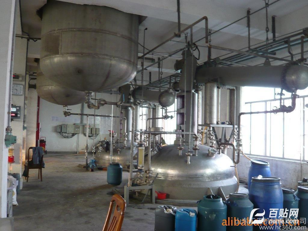 汇正供应大中小型生产不饱和聚酯树脂成套设备图片