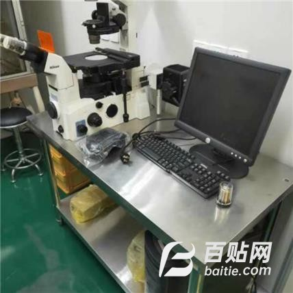 光学显微镜 三目生物显微镜 电子工业显微镜 常年销售图片