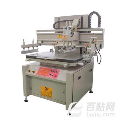 导电银浆全自动印刷机厂家图片