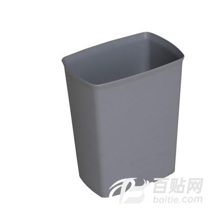 阻燃垃圾桶AF07004图片