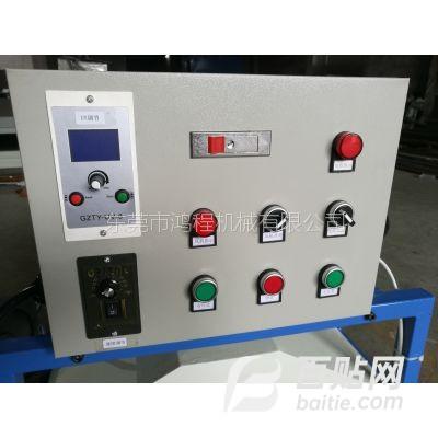 丝印花走台跑台面紫外线UV固化机光固机烘干机鸿程HGUV1220图片