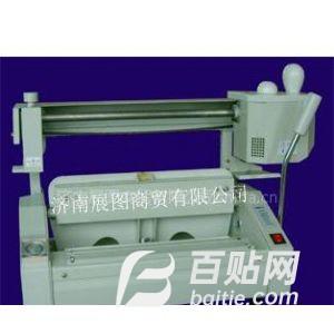 供应胶装机 桌面胶装机 标书装订机 展图ZT-JB-2 胶装机图片