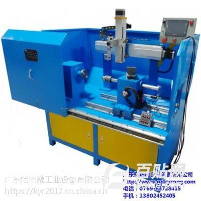 广东铠怡融(在线咨询) 焊接机 led发光管自动焊接机图片