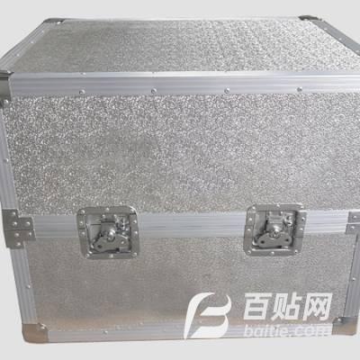 洛阳仪表箱 平顶山电子琴航空箱 焦作精密仪器防护箱图片
