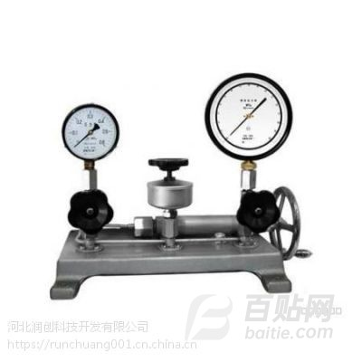 海阳YJY-60A校验仪 压力表校验器 YJY-600A校验仪YJY-60A校验仪 压力表校验器图片