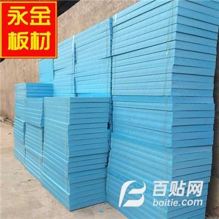 防火材料 挤塑板 外墙挤塑板 永金板材 保温挤塑板出厂价供应图片