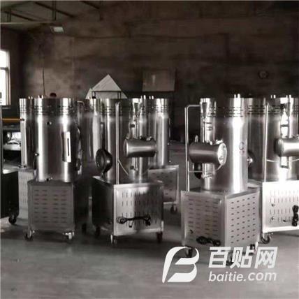 电热蒸汽发生器 全自动蒸汽发生器 环保立式蒸汽机出售价格图片