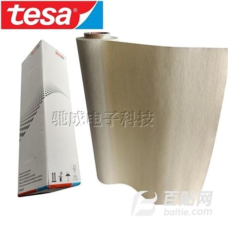 厂家直销 德莎52310 印刷贴版胶带 柔印机粘版胶带图片