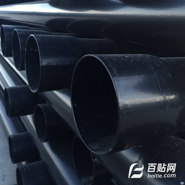 山东热浸塑钢管厂家,内外涂塑钢管,规格齐全图片