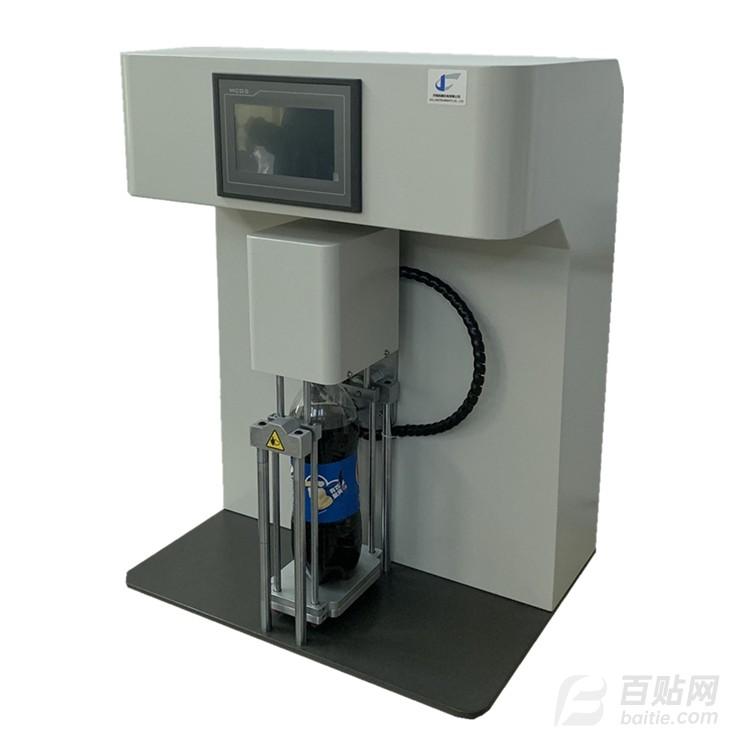 全自动碳酸饮料汽水减压器法二氧化碳气容量容积倍数测试仪图片