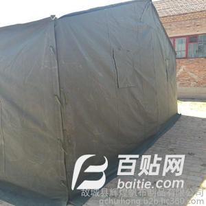 供应军用帐篷 汇鸿牌  班用帐篷图片