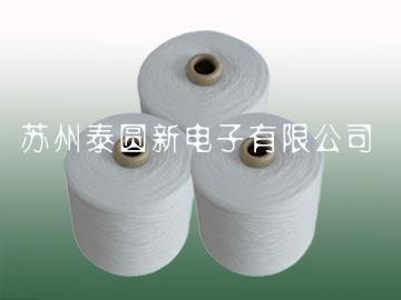 电缆棉线,电缆填充棉纱图片