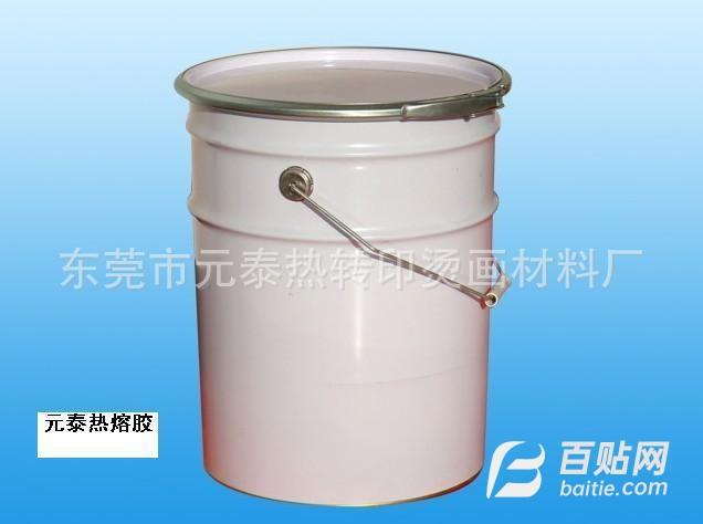 烫画热熔胶生产销售热熔胶图片