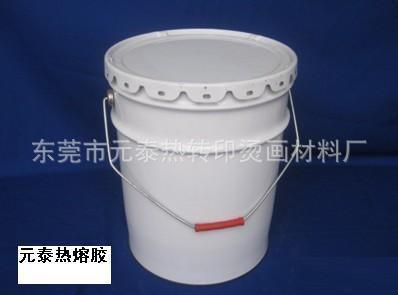 环保热熔胶 EVA热熔胶 热熔胶生产厂家图片