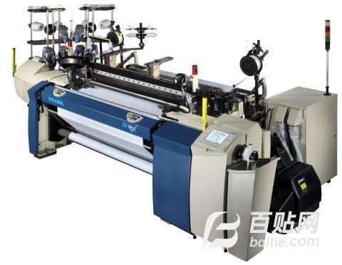 广州二手纺织机械进口代理图片