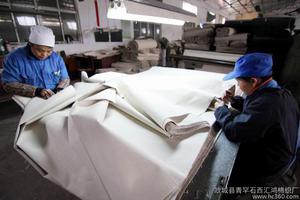 供应棉坯布  汇鸿牌棉坯布图片