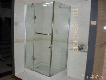 上海闵行区淋浴房维修5748-0516图片