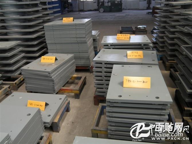 梁底支座配套钢板供应——哪有供应*有性价比的支座配套钢板图片
