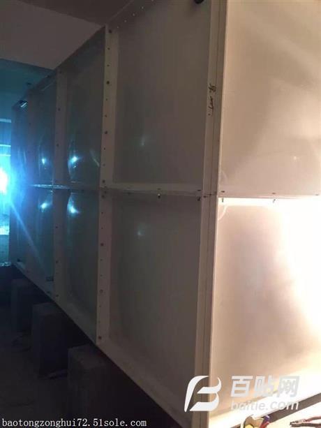 销售不锈钢水箱/专业供应内胆不锈钢水箱图片