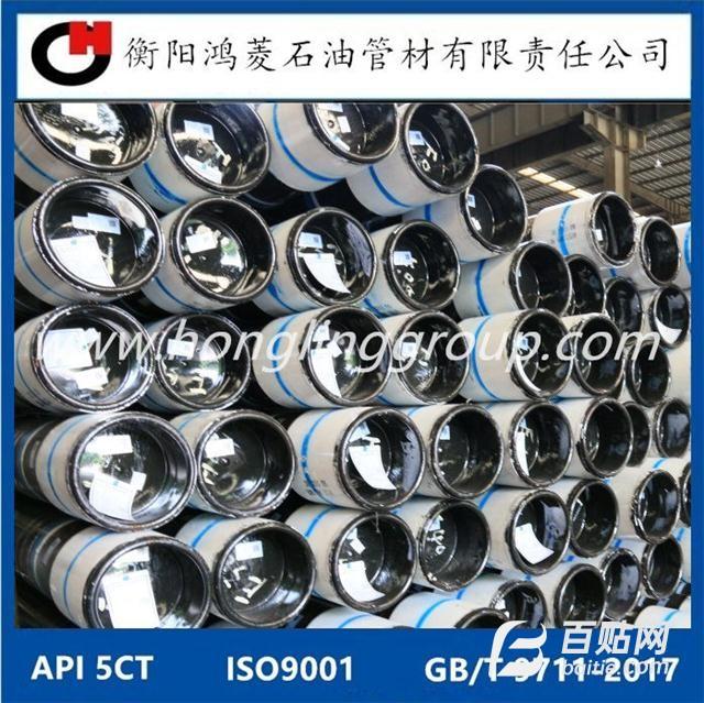 专业无缝钢管十年品质湖南石油管材P110石油管特价供应图片