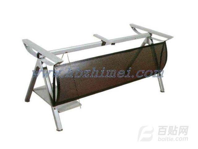 供应河北钢制办公桌架会议桌图片