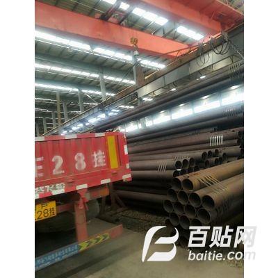 昆山15crmo合金钢管现货GB5310高压锅炉管图片