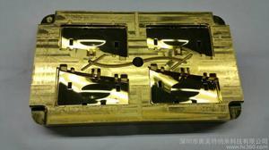 供应橡胶模具镀铬镀复合涂层图片