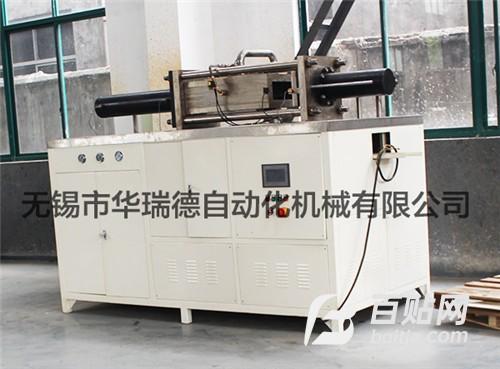 颗粒干冰机 华瑞德自动化有限公司 颗粒干冰机哪家好图片