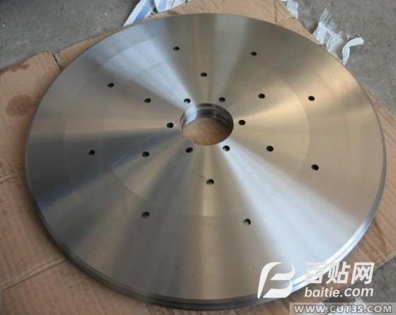 天津 橡胶机械配件 圆盘刀品牌图片