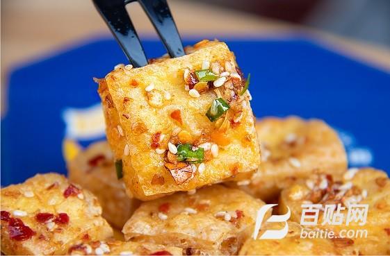 仙游赚钱小吃有煮意臭豆腐全国招商火热进行图片