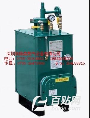 液化气气化炉,液化石油气气化炉,EMSON液化气气化炉图片