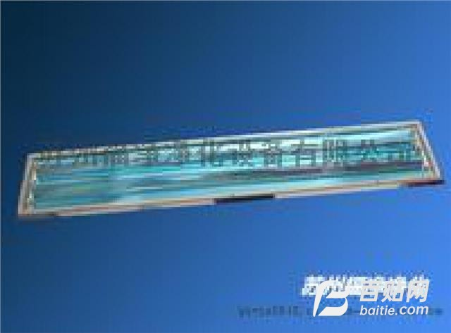 ZS2310-2嵌入式LED净化灯  苏州厂家定制图片