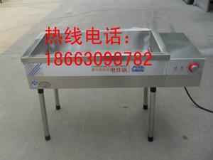 厂家直销油炸锅/双缸煤气电炸炉质量保证商用炸鸡翅薯条机燃气油炸锅图片