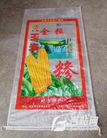 河南新乡玉米糁多少钱图片