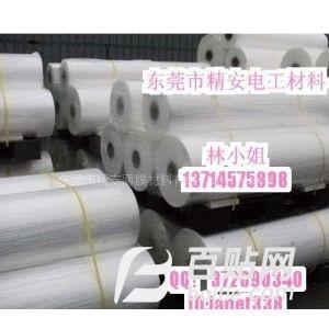 供应精安供应PET纯白膜,PET乳白膜,PET膜,不透光乳白膜图片
