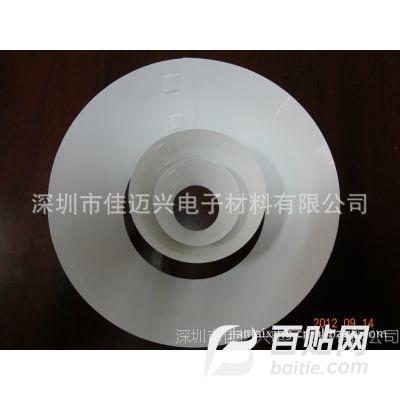 厂家供应  白色PET反射膜  一面光一面哑图片