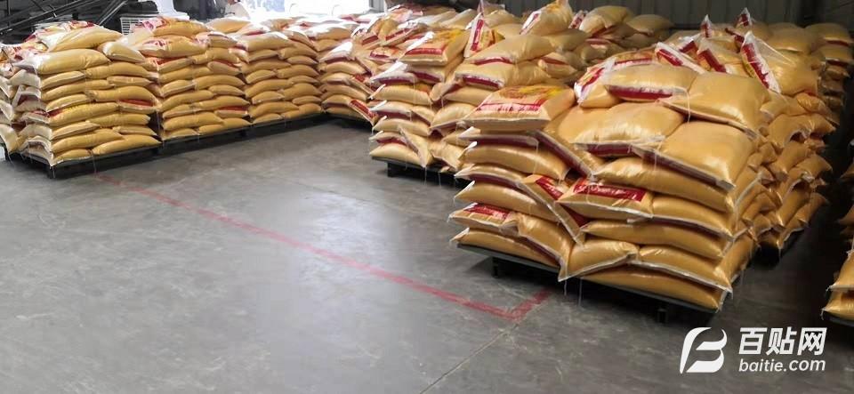 河南新乡玉米糁生产厂家图片