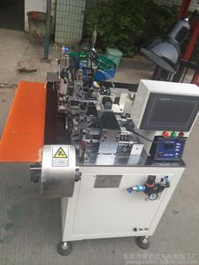 DC头自动焊锡机图片